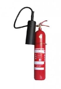 1 5 kg CO² Feuerlöscher - Markenqualität von Neuruppin