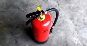 Feuerlöscher Haushalt
