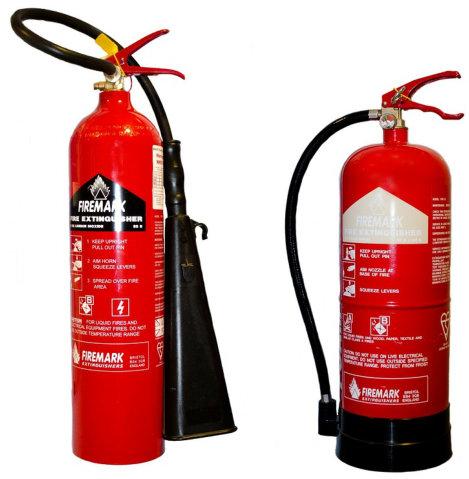 Hervorragend Feuerlöscher kaufen - Was man unbedingt Wissen sollte QC09
